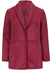 Anna Aura - Jacke in schöner Trend-Farbe und einem Schalkragen