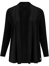 Anna Aura - Shirtjacke in lässiger, verschlussloser Form