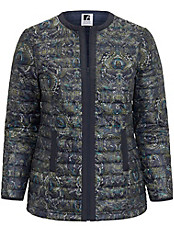 Anna Aura - Steppjacke in edler Optik und attraktiven Print