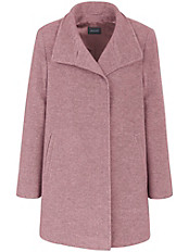 Basler - Jacke in leicht ausgestelltem Schnitt und Taschen