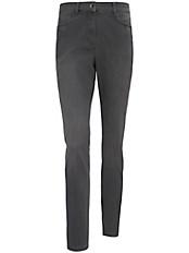 Basler - Jeans im 5-Pocket-Schnitt