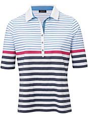Basler - Polo-Shirt mit längerem 1/2-Arm