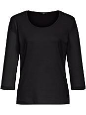 Basler - Rundhals-Shirt mit 3/4 Arm