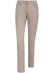 """Brax Feel Good - """"Modern Fit""""-Jeans – Modell MERRIT STREET"""