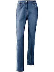 "Brax Feel Good - ""Modern Fit""-Jeans – Modell MONTANA STRAIGHT"