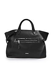 """Bree - Tasche """"Icon Bag""""  aus 100% Leder"""