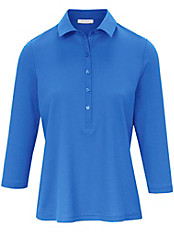 Efixelle - Polo-Shirt mit 3/4 Arm