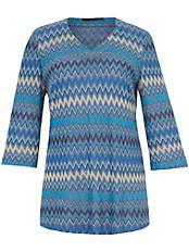 Emilia Lay - Tunika-Shirt  mit weitem 3/4-Arm