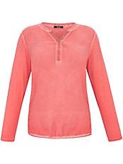 FRAPP - Shirt-Bluse
