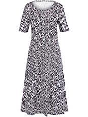 Green Cotton - Kleid mit Bindeband im Rückteil