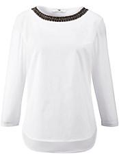 Peter Hahn - Blusen-Shirt mit 3/4-Arm