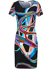 Peter Hahn - Freizeit-Kleid mit 1/4 Arm