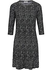 Peter Hahn - Jerseykleid aus total unkomplizierte