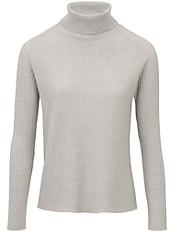 Peter Hahn - Pullover aus 100% extrafeiner Merino-Wolle