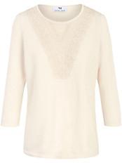 Peter Hahn - Pullover aus 100% Supima-Baumwolle