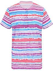 Peter Hahn - Schlafanzug mit 1/2-Arm