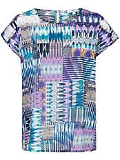 Peter Hahn - Shirt-Bluse im aktuellen Ethno-Look