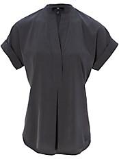 Peter Hahn - Shirt-Bluse mit kurzem 1/2-Arm