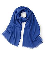 Uta Raasch - Schal aus 50% Kaschmir und 50% Seide